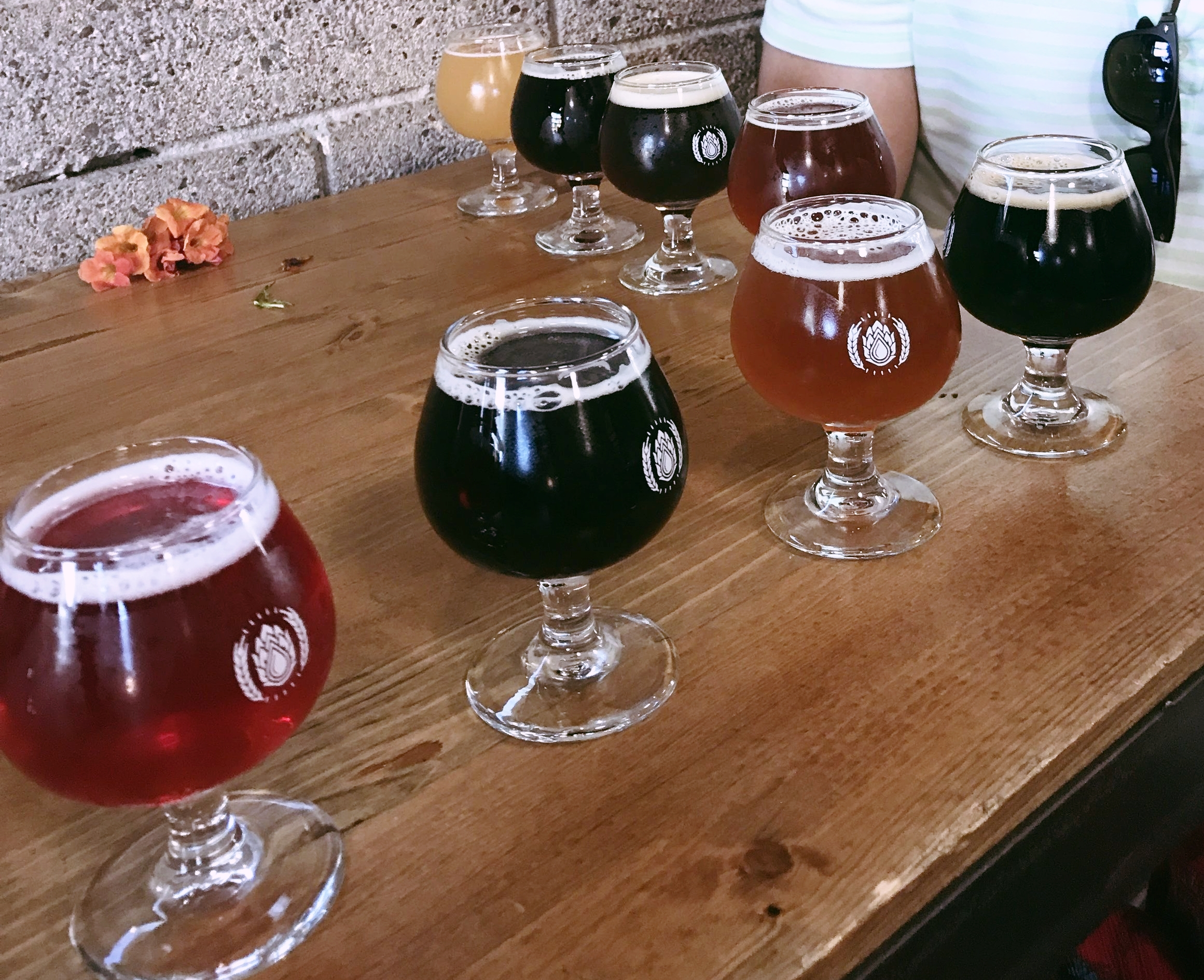Goldwater Brewing -