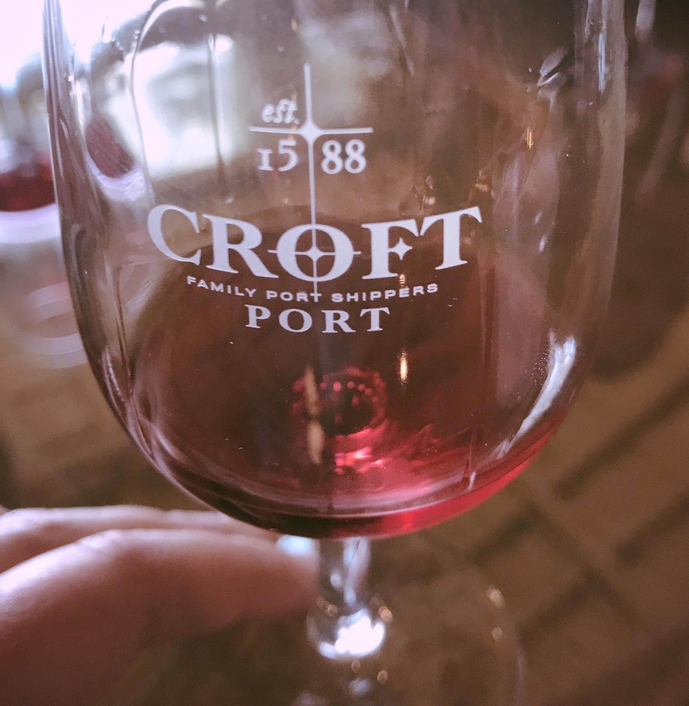 port wine // microtomacro