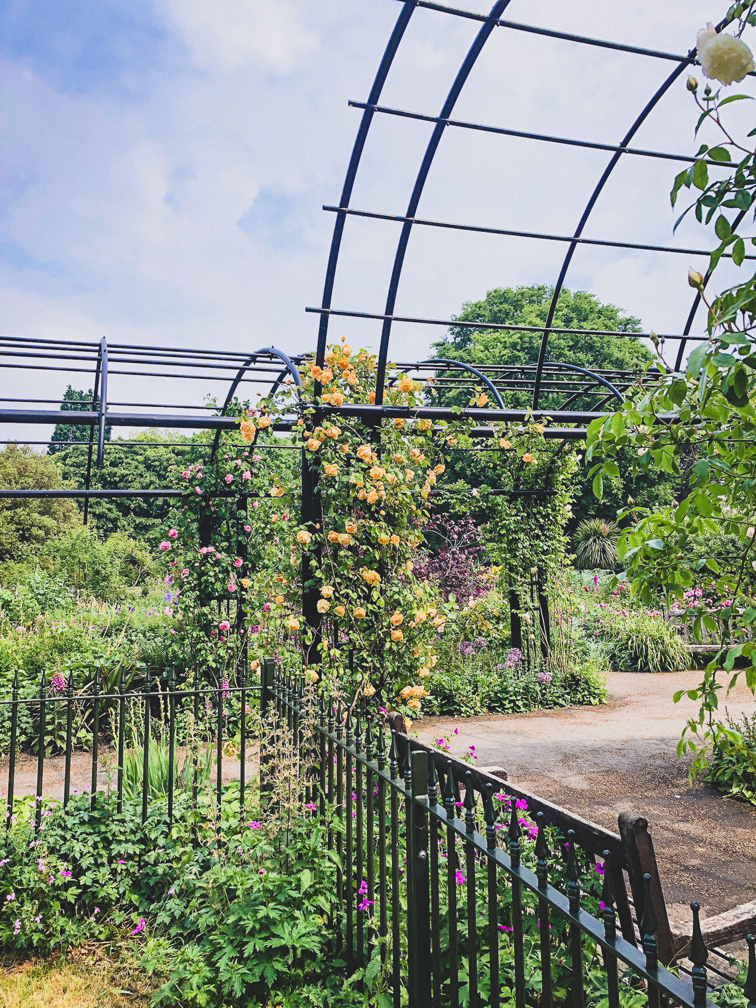 Kensington Gardens -