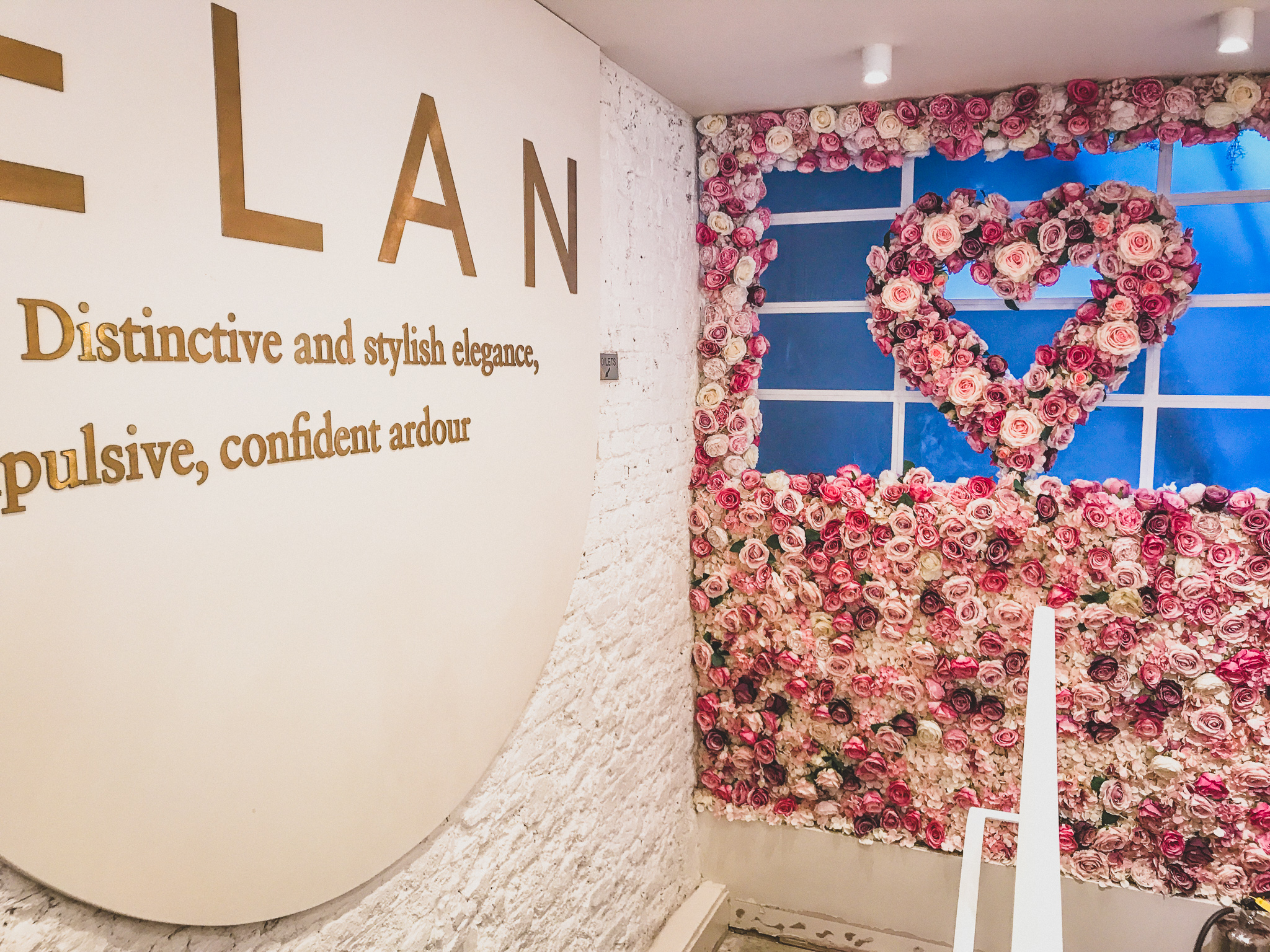 ELAN Cafe -