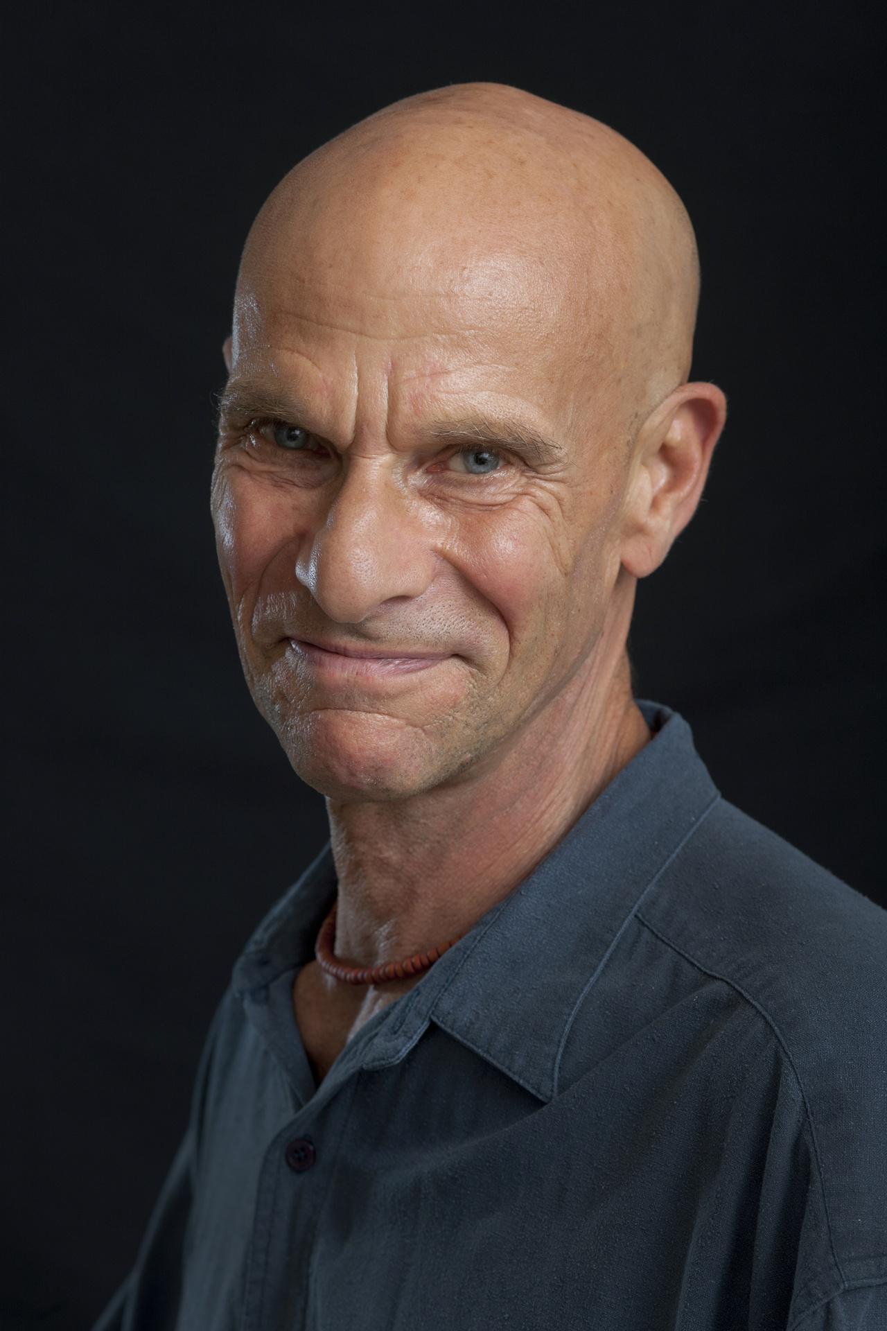 DAVID POND : Chakras Beyond Beginners; with  DR. MICHAEL LENNOX