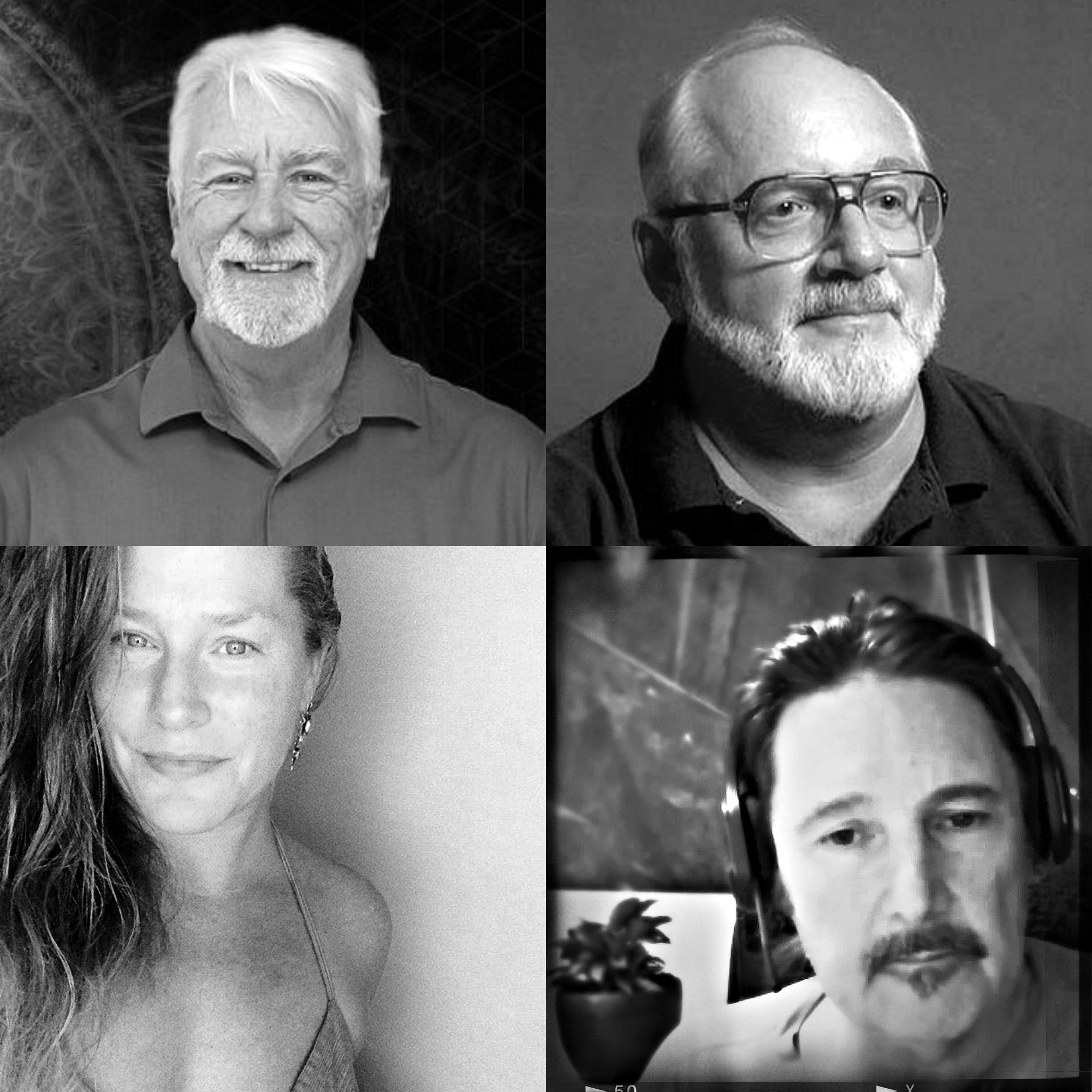 JAY WEIDNER  &  JIM NICHOLS : The Mainstream Media, Perception, & Hollywood (Round 1)