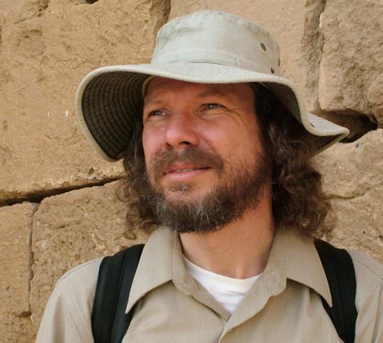 ROBERT SCHOCH, Ph.D.