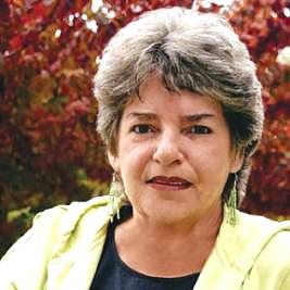 SUSAN B. MARTINEZ, Ph.D.