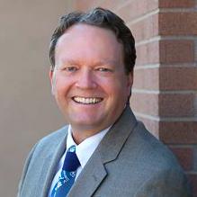 PETER GROSSENBACHER, Ph.D.