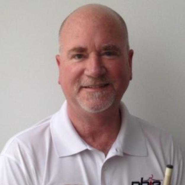 Mark Powell - Instructor
