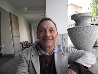 Mark Finkelstein - Instructor