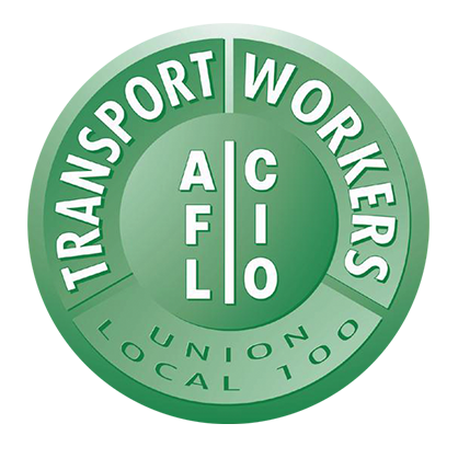 Transport Workers Union AFL CIO Endorsement for Shelley Mayer