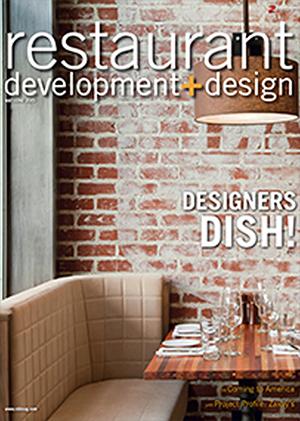 RESTAURANT DEVELOPMENT + DESIGN