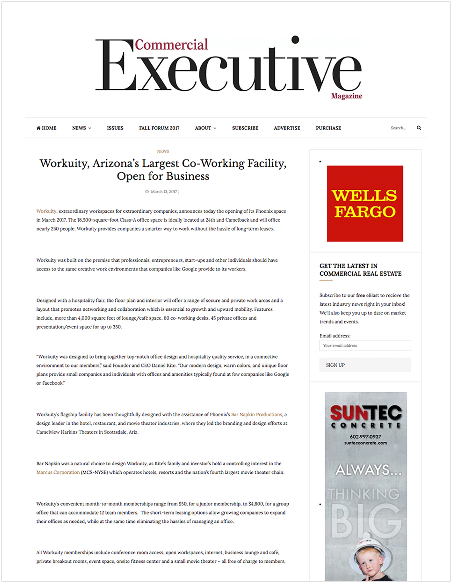 170313 Commerical Executive Workuity Article.jpg