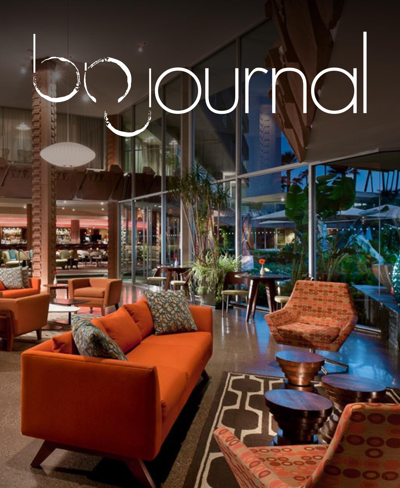 BN JOURNAL<br>VOLUME 1 ISSUE 1