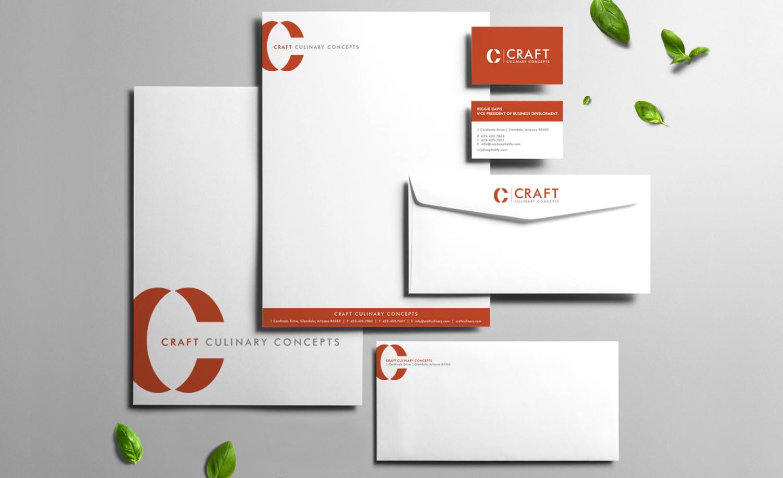 Craft Culinary Concepts - Glendale, AZ