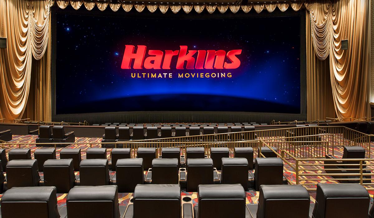 Harkins Theatres - Nationwide