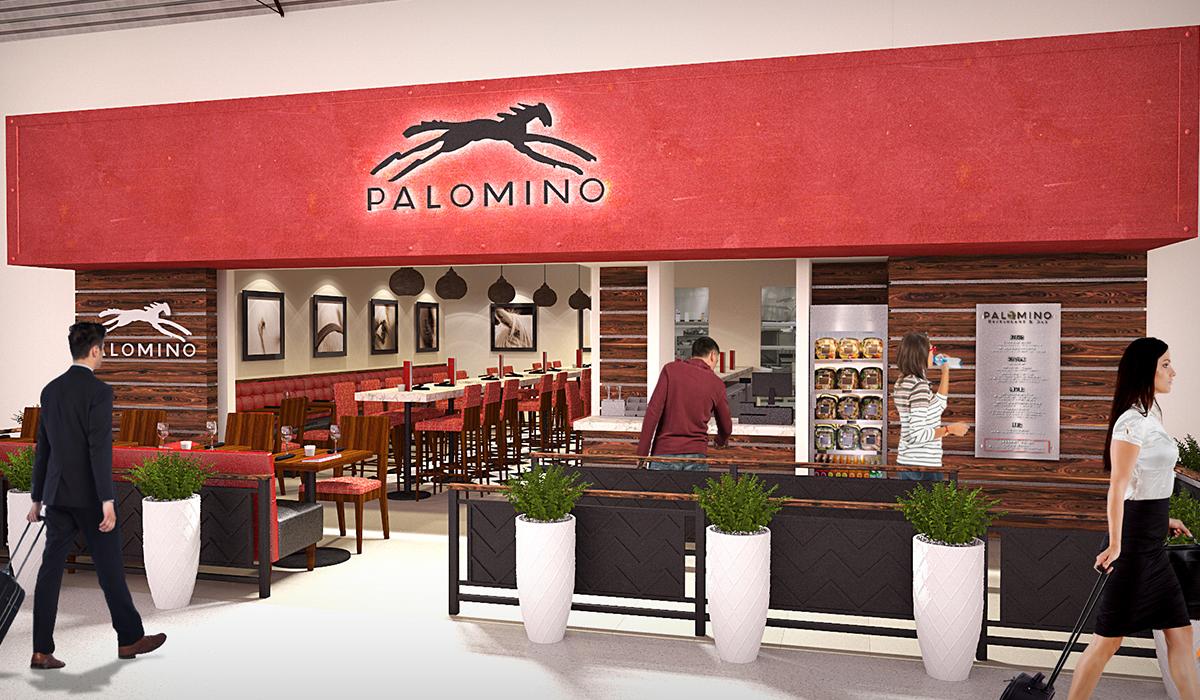 SeaTac Palomino