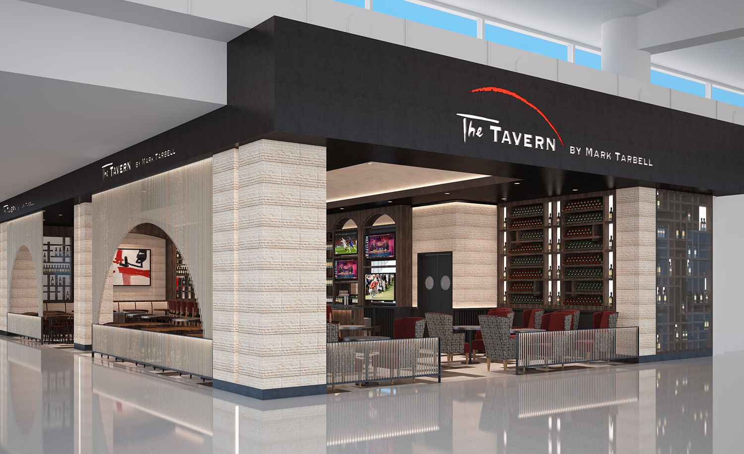 The Tavern by Mark Tarbell - Phoenix Sky Harbor Terminal 3