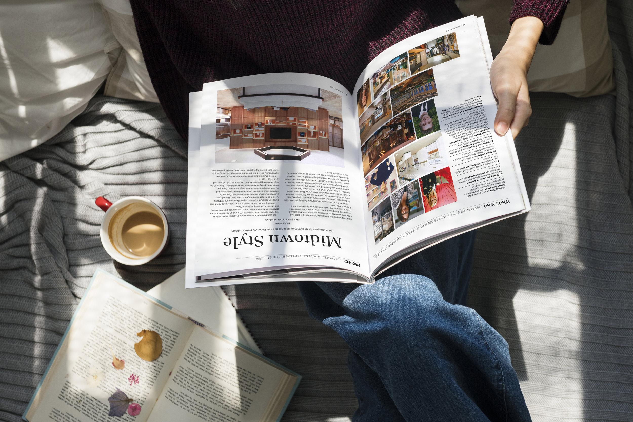 NEWHMagazine