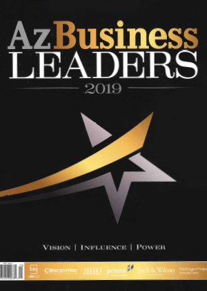 AZ BUSINESS LEADERS
