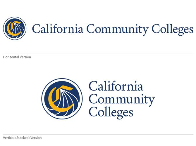 Logo variations illustration