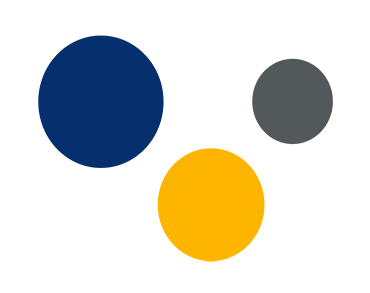 Illustration of the California Community Colleges color palette