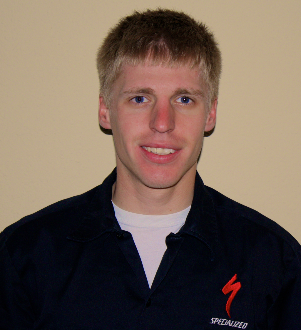 David Carpenter - BirthdayJune 15, 1990HometownNorwalk, IowaHobbiesCycling, Rock Climbing, Running, CampingSpecialtiesCycling, Triathlon, Running, Swimming, Strength TrainingExperienceDavid has been coaching since 2009. He started out as an assistant coach for a U23 Triathlon team.BackgroundDavid is currently a Cat 1 Road Cyclist. He also competes in endurance mountain bike events along with the occasional triathlon.Certifications/EducationUSA Cycling (Level 3), USA Triathlon (Level 1), B.S. Middle Tennessee State University (Exercise Science)Favorite Quote