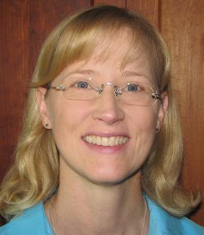 Cindy Carraway-Wilson