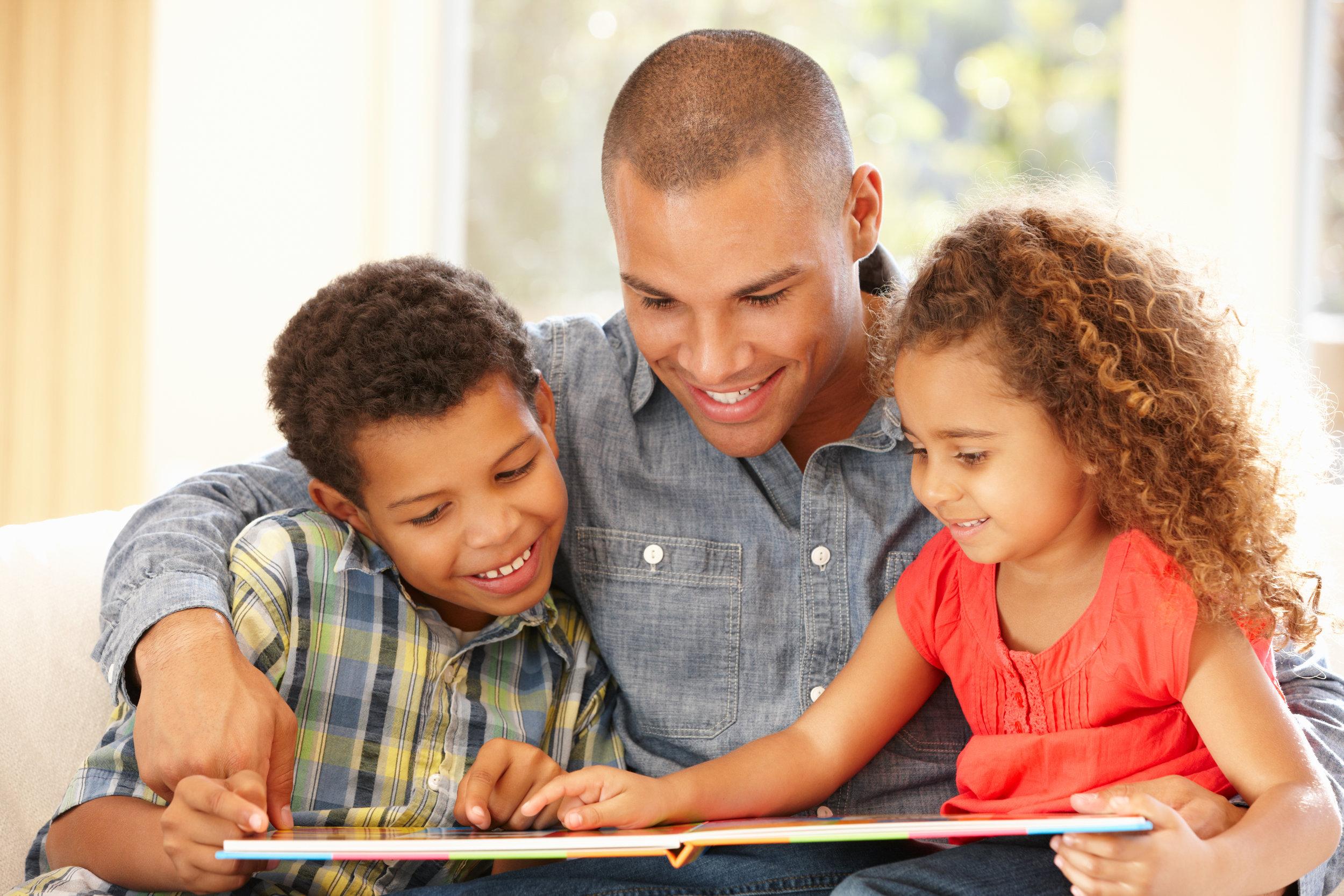 Black Father and Kids.jpeg