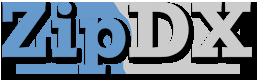 Zip DX Logo