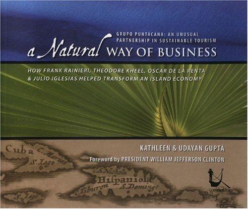 Sustainable island economy