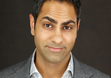 """Ramit Sethi: """"Jay took my business model, totally deconstructed it, and helped me reengineer it from the ground up. This resulted in me doubling my business in one year!"""""""