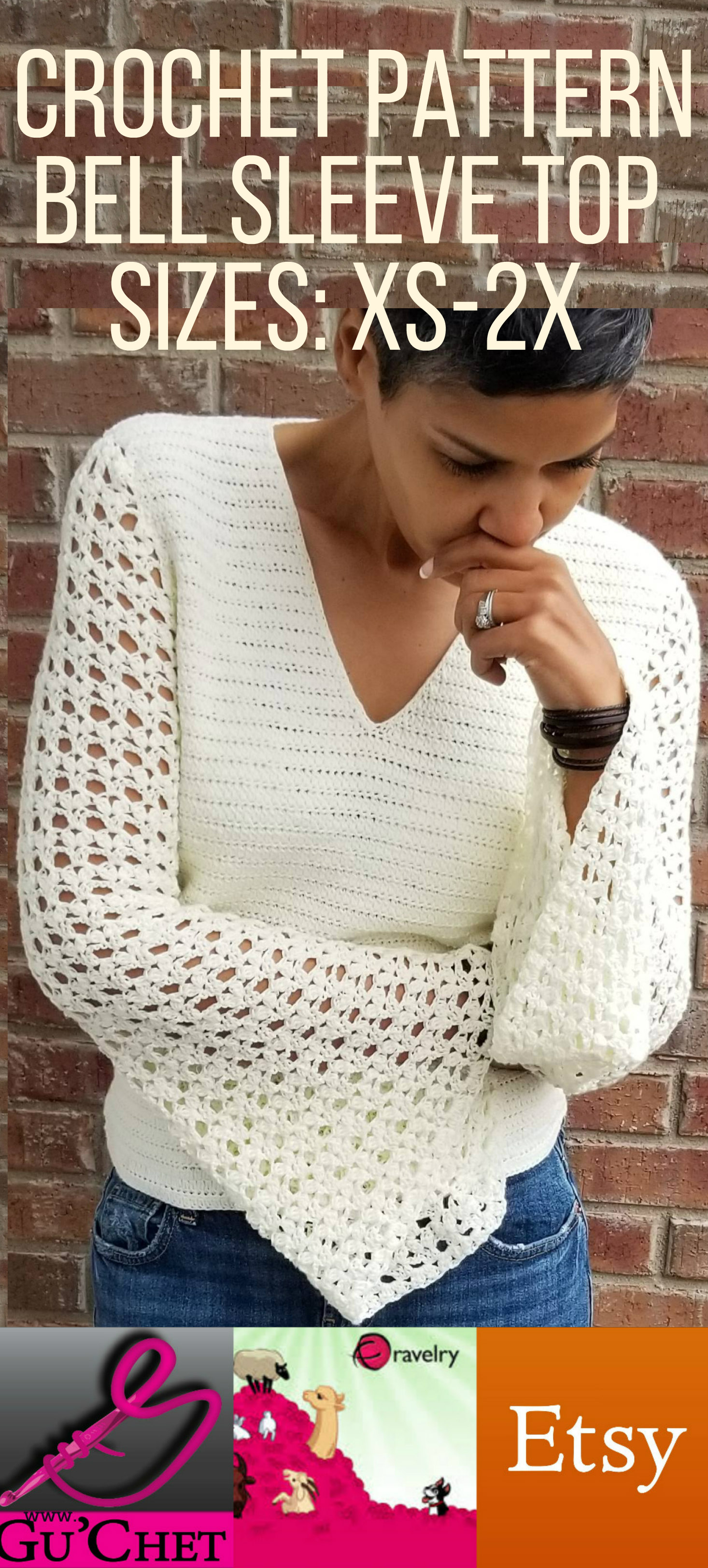 7_Crochet Top Pattern by GuChet_Bell Sleeve Top_23.jpg
