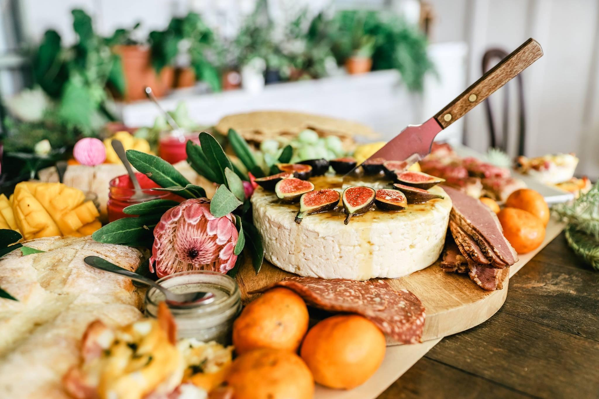 Event Catering Bay of Plenty | The Honest Platter