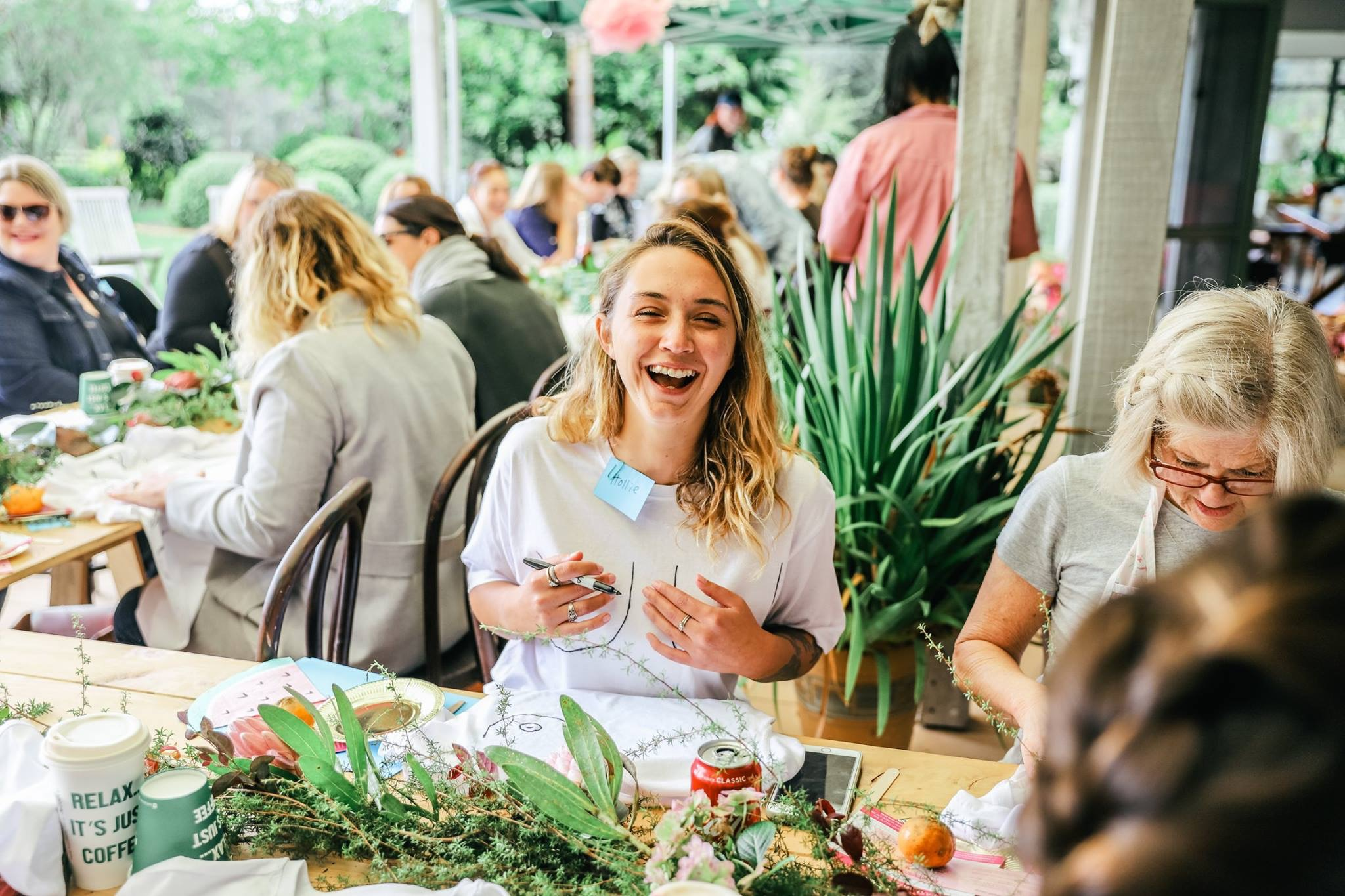 The Honest Platter | Hollie | Event Catering