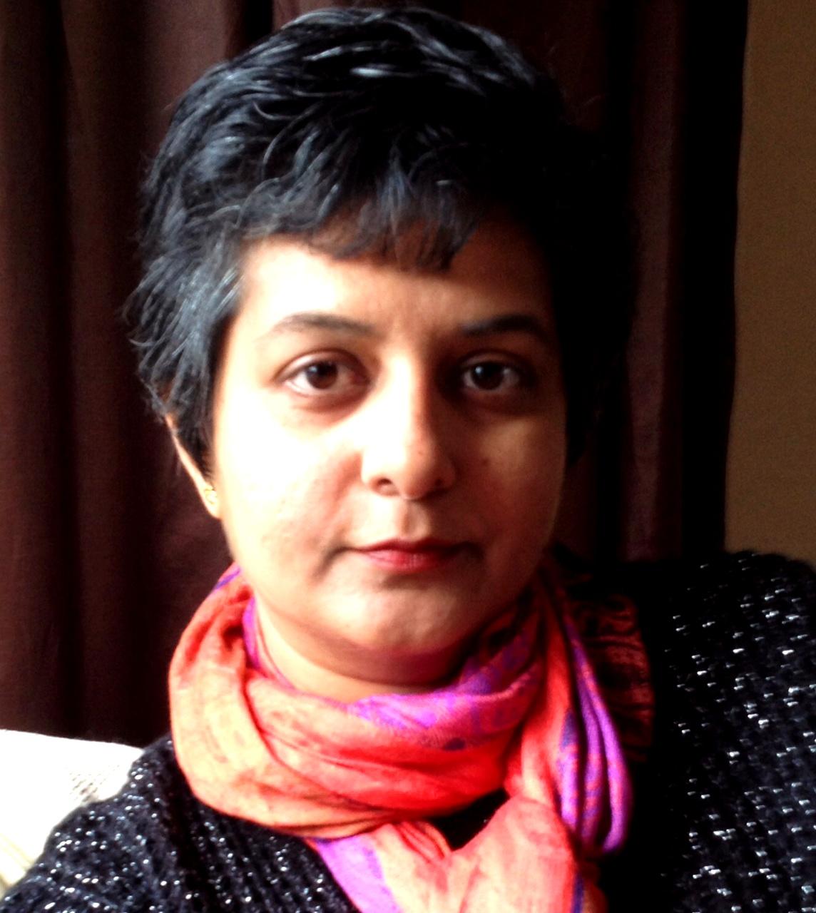 susmita bhattacharya 2016.jpg