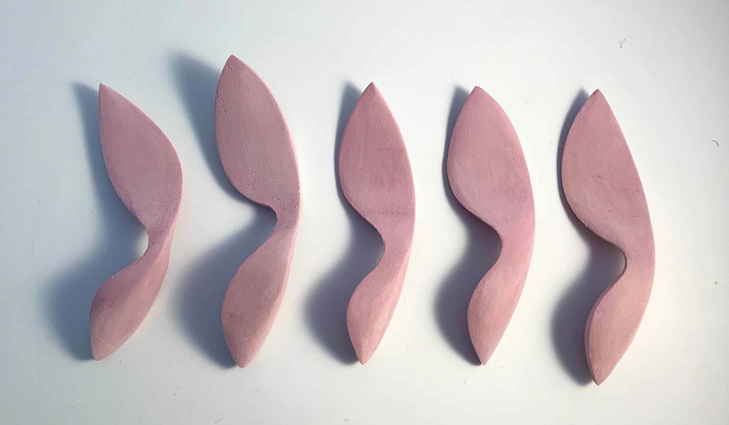 Foam Iterations