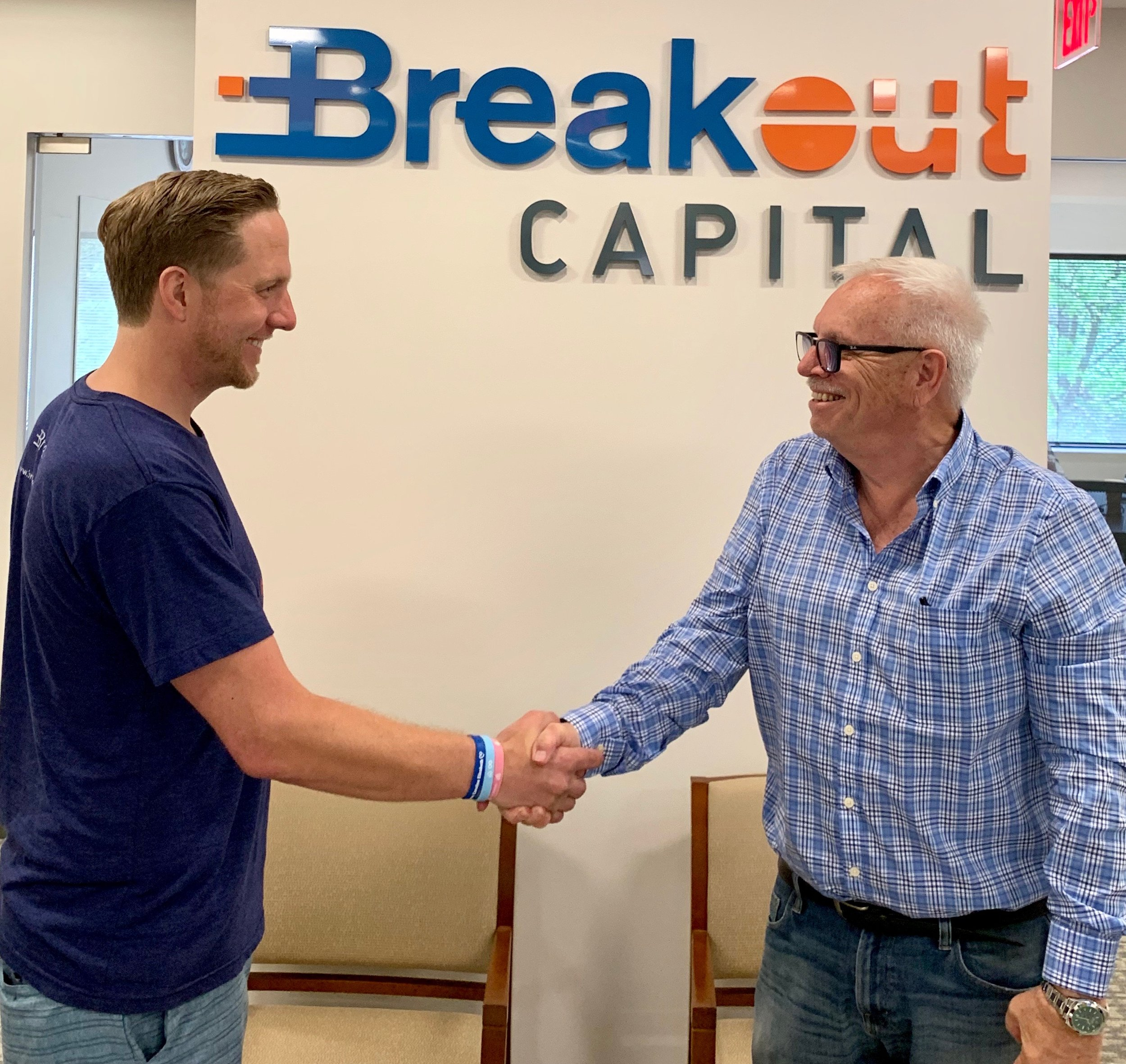 SecurCapital Acquires Breakout Capital - SecurCapital acquires the lending business of leading fintech small business lender, Breakout Capital Finance and injects new equity capital.MCLEAN, VA / PR NEWSWIRE / IMMEDIATE RELEASE