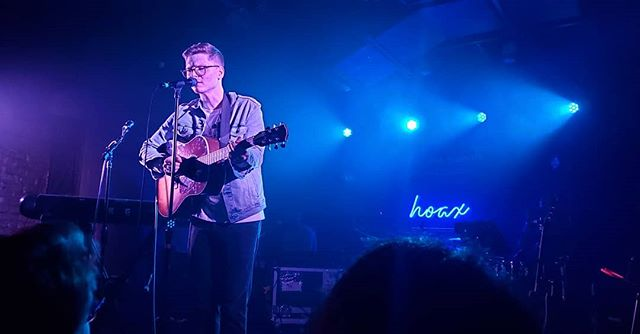 @kevinogarrett on Saturday. An amazing show once again.