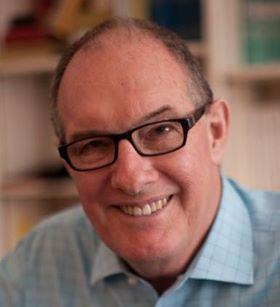 Will Hutton, Principal of Hertford College, Oxford