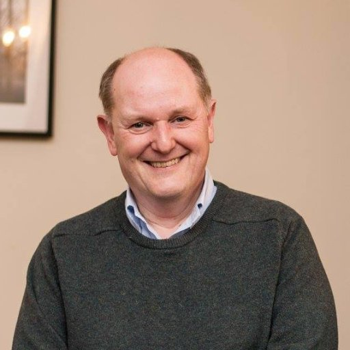Roger Mosey is Master of Selwyn College, Cambridge