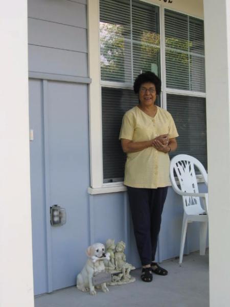 Former Wheeless Street rental tenant