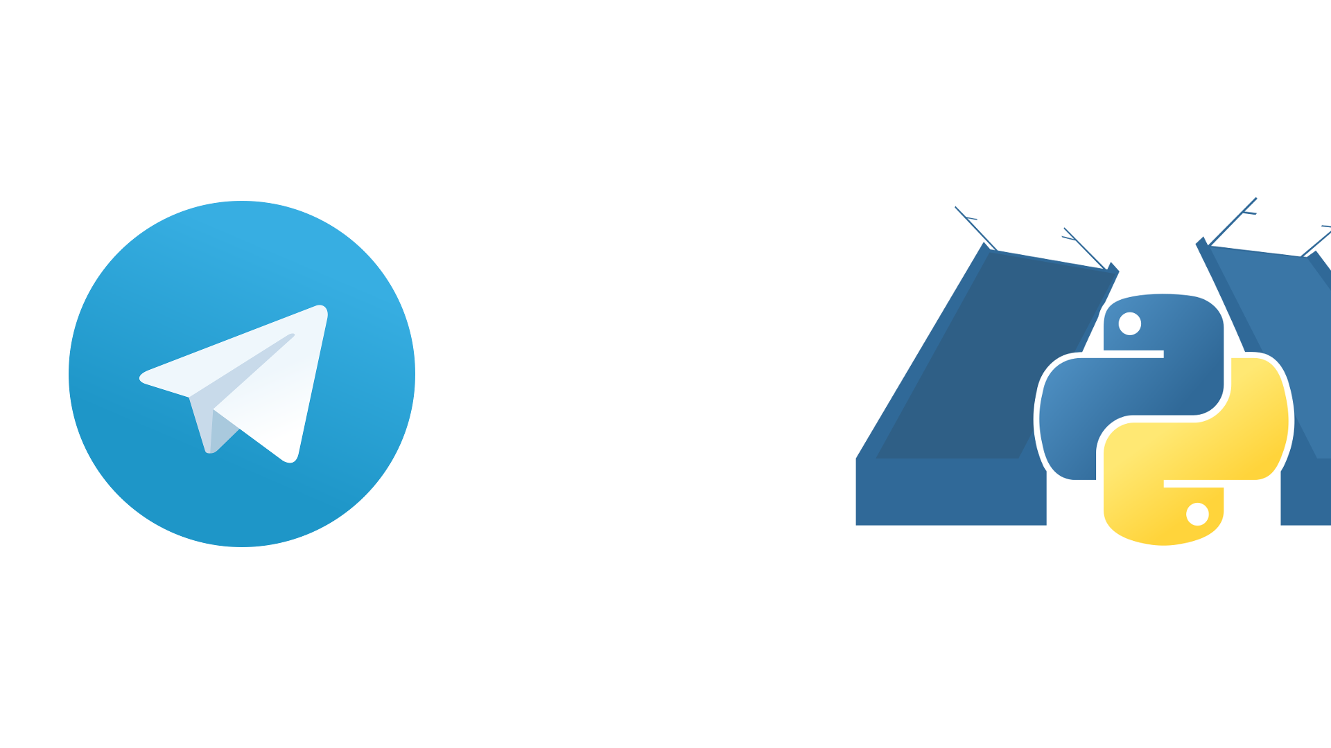 Новости SPb Python в Telegram