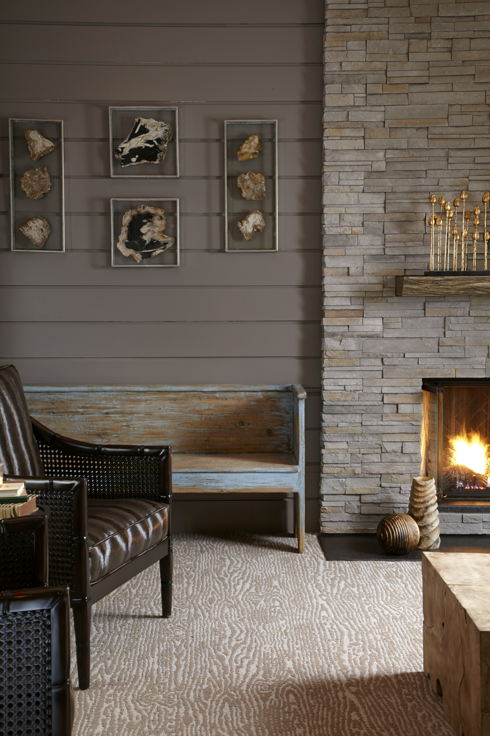 THE LODGE AT WOODLOCH -