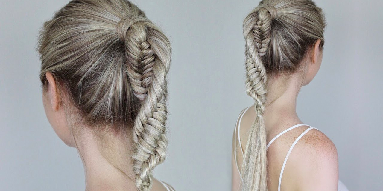 HAIRSTYLES WITH EXTENSIONS: BRAIDS OF ALL SHAPES & SIZES