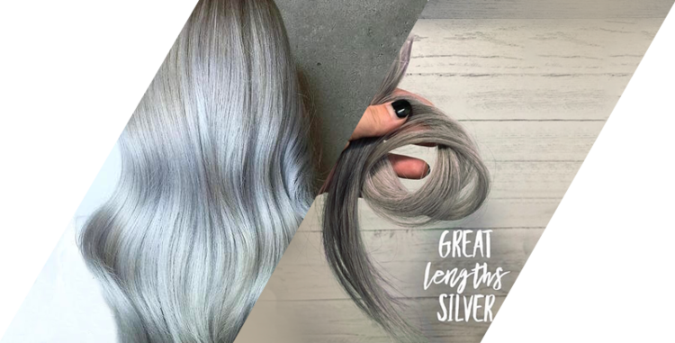 Great Lengths Silver