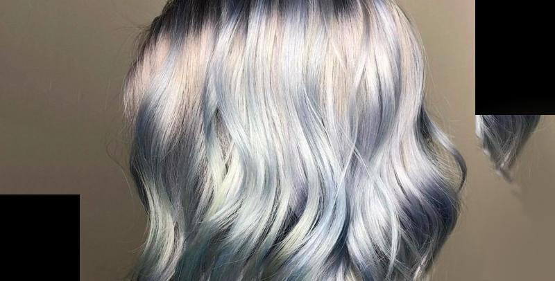 idée coiffure avec extension