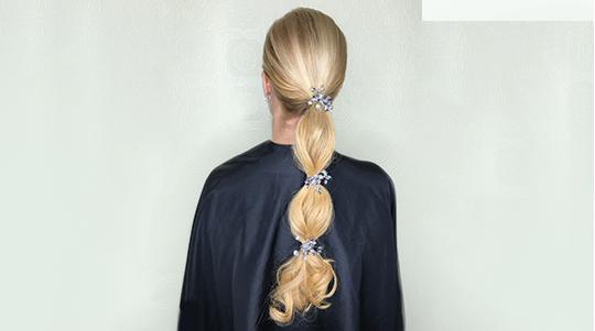 wedding hairstyles hair extensions