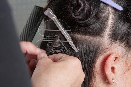 coiffure mariage avec extension cheveux
