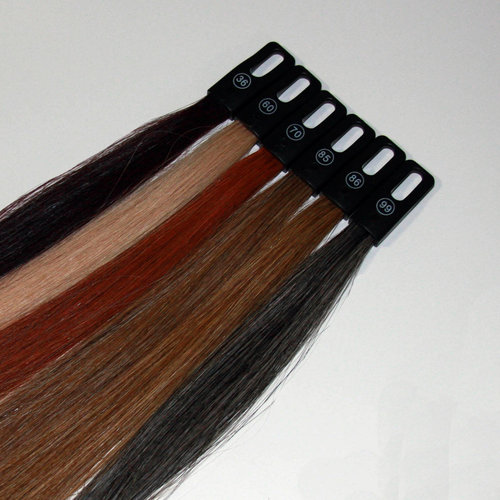 new colours for gl hair extension