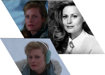 Hairstyle inspirations: Ellen Griswold 2