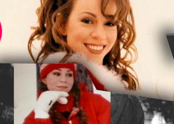Hairstyle inspirations: Mariah Carey 2