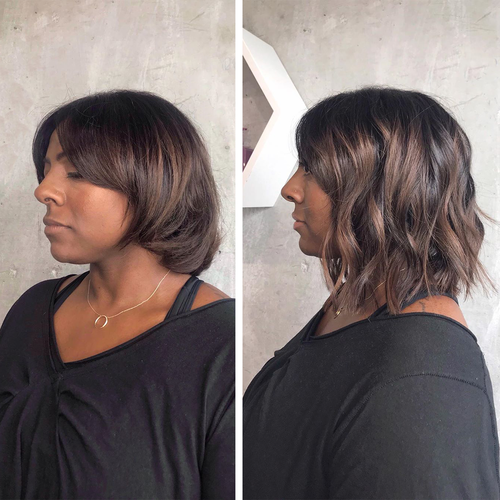 Two bundles of Great Lengths fusion extensions for strong bob